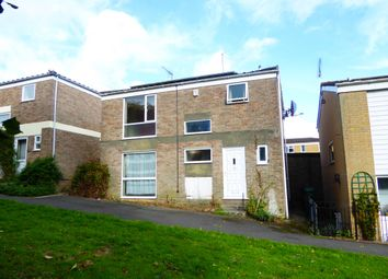 Thumbnail 3 bed detached house for sale in Monks Dale, Yeovil