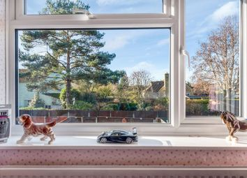 Thumbnail 3 bed terraced house for sale in Jubilee Gardens, South Cerney, Cirencester
