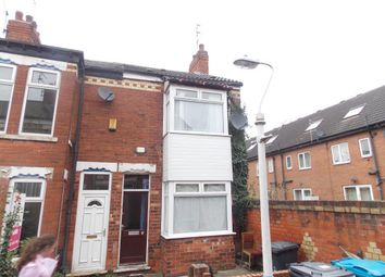 Thumbnail 2 bedroom end terrace house for sale in Laburnum Avenue, Hardy Street, Kingston Upon Hull