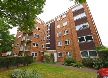 Thumbnail Studio for sale in Buckland Court, St Johns Avenue, London