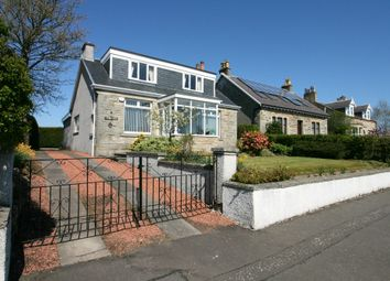 Thumbnail 4 bed detached house for sale in Market Road, Carluke