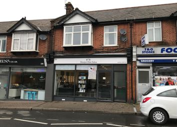 Thumbnail Retail premises for sale in Bushey Hall Road, Bushey