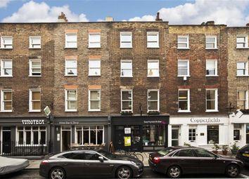 Thumbnail 1 bed flat to rent in Mertoun Terrace, Seymour Place, London