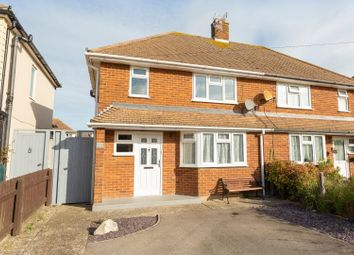 Thumbnail 2 bed semi-detached house for sale in Prince Charles Road, Broadstairs