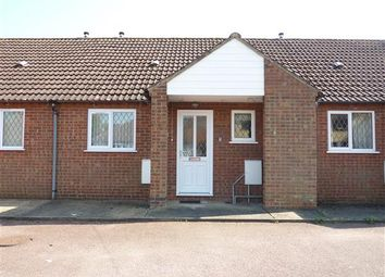 Thumbnail 1 bed bungalow for sale in Old Chapel Lane, Laceby, Grimsby