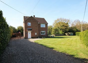 Thumbnail 3 bedroom detached house for sale in Felsted, Dunmow, Essex