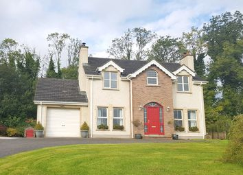 Thumbnail 4 bed detached house for sale in Breandrum, Ballyconnell, Cavan