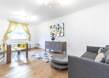 Thumbnail 3 bed flat to rent in Admiral Court, Horatio Street, London