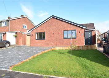 Thumbnail 3 bed bungalow for sale in Brecon Close, Inkberrow, Worcester, Worcestershire