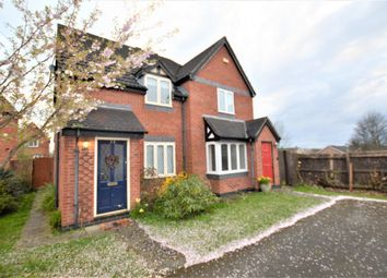 Thumbnail 2 bed end terrace house for sale in Barwoods Drive, Saltney, Chester