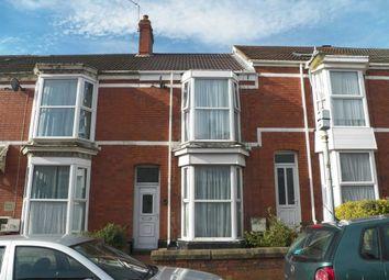 Thumbnail 2 bedroom terraced house for sale in Rhyddings Park Road, Brynmill, Swansea
