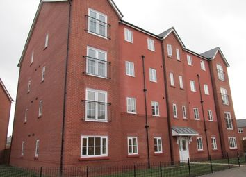 Thumbnail Flat to rent in Speakman Gardens, Kenneth Close, Prescot, Lancashire