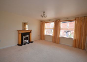 Thumbnail 2 bed flat for sale in Popham Close, Tiverton