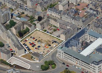 Thumbnail Commercial property for sale in John Street, Aberdeen
