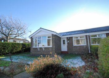 Thumbnail 2 bed bungalow for sale in Lichfield Way, Fellgate, Jarrow
