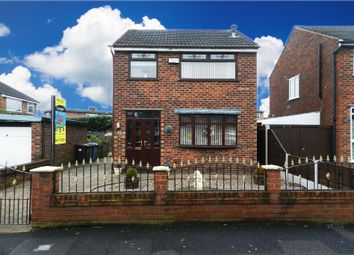 Thumbnail 3 bedroom detached house for sale in Berkshire Drive, Cadishead, Salford, Manchester