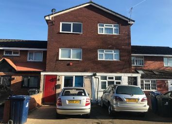Thumbnail 4 bedroom town house to rent in Hapgood Close, Greenford