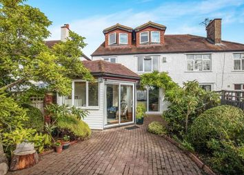 Thumbnail 4 bed semi-detached house for sale in Guildford, Surrey