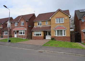 Thumbnail 4 bed detached house for sale in Fruin Lane, Helensburgh