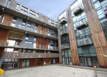 Thumbnail 1 bed flat for sale in Cowley Road, London
