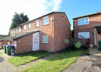 Thumbnail 2 bed property to rent in Foxhill, Peacehaven