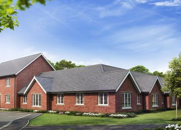"Thumbnail 1 bedroom bungalow for sale in ""Withgill"" at Mitton Road, Whalley, Clitheroe"