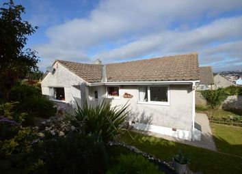 Thumbnail 3 bed detached bungalow for sale in Broad Park, Oreston, Plymouth