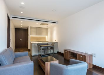 Thumbnail 1 bed flat to rent in Kings Gate Walk, London