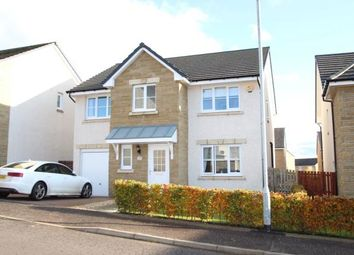 Thumbnail 5 bed detached house for sale in Hayfield Drive, Stewarton, Kilmarnock, East Ayrshire