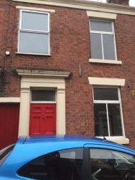 Thumbnail 4 bedroom terraced house to rent in Christ Church Street, Preston