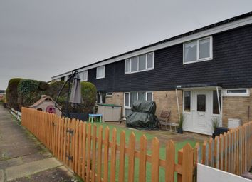 Thumbnail 3 bed terraced house for sale in Jessop Road, Stevenage, Herts
