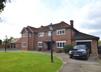 Nelsons Lane, Hurst, Reading, Berkshire RG10. 4 bed detached house for sale