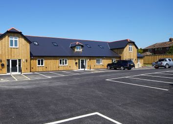 Thumbnail Office to let in Shoreham Road, Upper Beeding