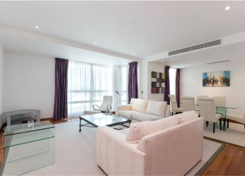Thumbnail 2 bed flat to rent in Pavilion Apartments, St Johns Wood Road, St John's Wood