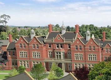 Thumbnail 1 bed flat for sale in Radbrook Village, Radbrook Road, Shrewsbury