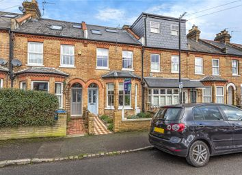 Thumbnail 5 bed terraced house for sale in Bolton Road, Windsor, Berkshire