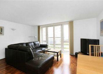 Thumbnail 1 bedroom flat to rent in Pierpoint Building, 16 Westferry Road, London