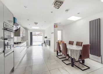 Thumbnail 5 bed terraced house to rent in Mordaunt Road, London