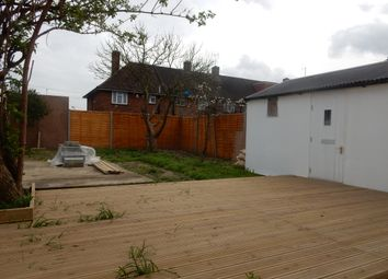 Thumbnail 3 bed semi-detached house to rent in St. Dunstans Road, Hounslow, London