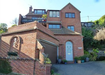 Thumbnail 4 bed detached house for sale in Napton On The Hill, Southam