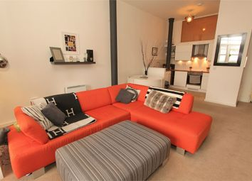Thumbnail 1 bedroom flat for sale in Holden Mill, Blackburn Road, Bolton, Lancashire