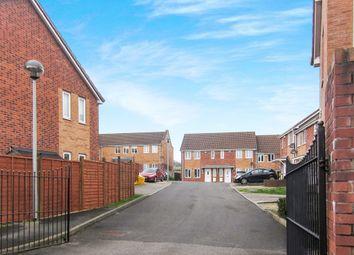 Thumbnail 2 bedroom flat for sale in Rossiter Grange, Bishopsworth, Bristol