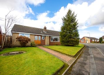 Thumbnail 4 bedroom detached bungalow for sale in Chesterton Drive, Bolton