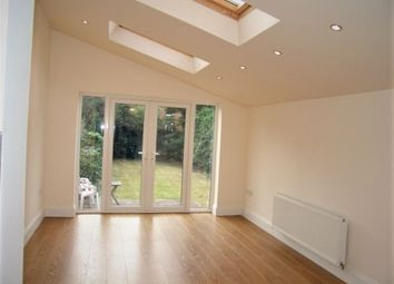 Thumbnail 2 bed flat to rent in North Road, West Bridgford, Nottingham