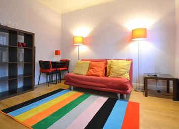 Thumbnail Studio to rent in Courtfield Road, South Kensington, London