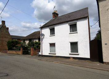 Thumbnail 2 bedroom detached house for sale in Queen Street, Weedon