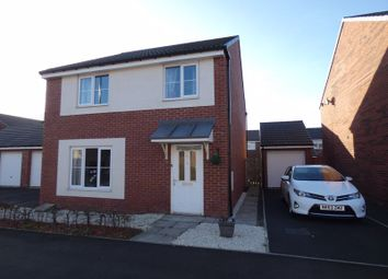 Thumbnail 4 bedroom detached house to rent in Miller Close, Newcastle Upon Tyne