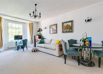 Thumbnail 2 bed flat for sale in Phillimore Court, Kensington High Street, London