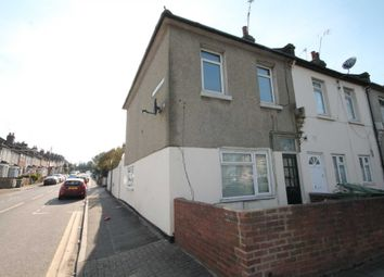 Thumbnail 1 bed flat for sale in West Street, Erith