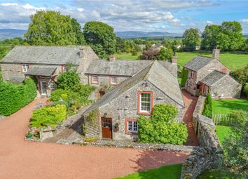 Thumbnail 4 bed barn conversion for sale in Appletree Estate, Newby, Penrith